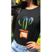 T-Shirt Premium Cactus FBX 01