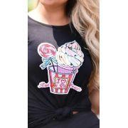 T-Shirt Premium Ice Cream FBX 19