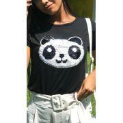 T-Shirt Premium Panda FBX 15