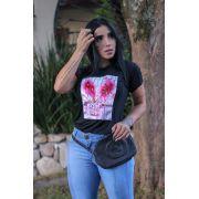 T-Shirt Premium Salto Flores FBX 20