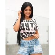 T-Shirt Rock GBB 183
