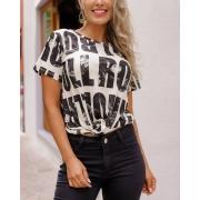 T-Shirt Rock GBB 207