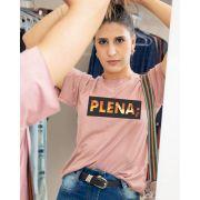 T-Shirt Suede Plena POC 06