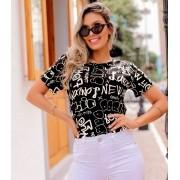T-Shirt TAGS GBB 233
