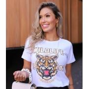 T-Shirt TIGRE WILDLIFE GBB 229