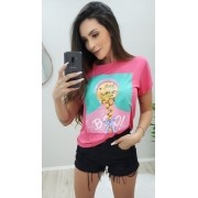 T-Shirt TRANÇA GBB 203