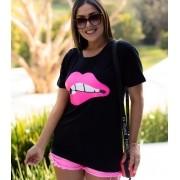 T-shirt Viscolycra Boca ATN 56