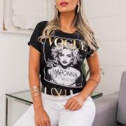 T-Shirt Vogue Madonna GBB 260