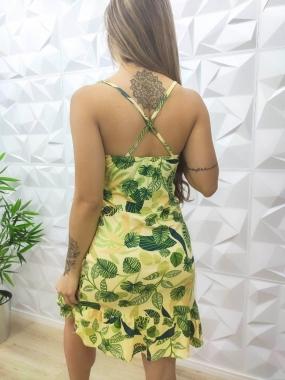 Vestido Acapulco ROR 98 - Estampa 02