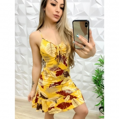Vestido Acapulco ROR 98 - Estampa 04