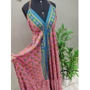 Vestido Indian Barrado VIN 47