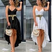 Vestido Leise Calda YCK 08