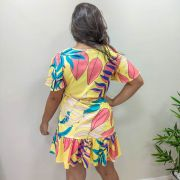 Vestido Serena Midi PLT 73