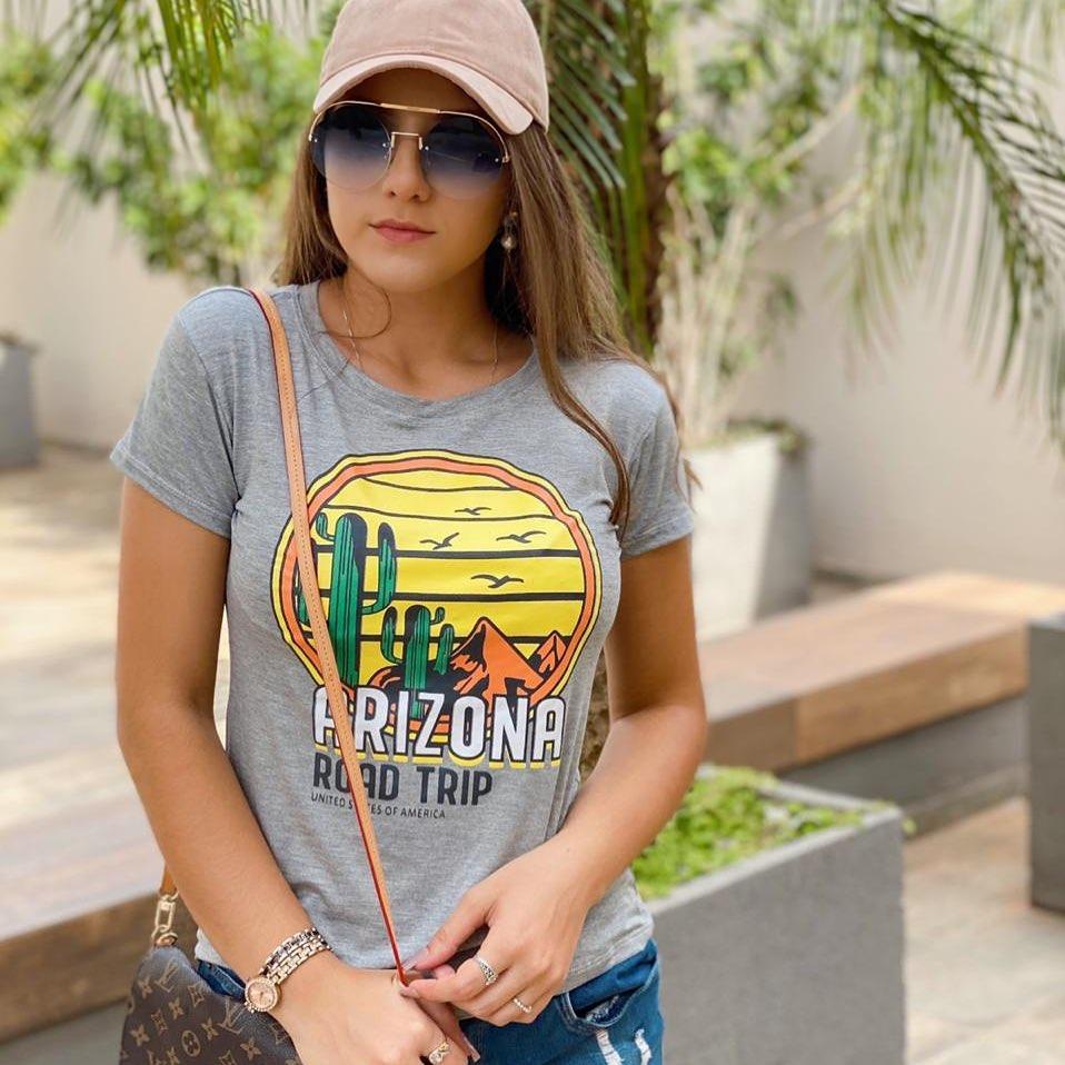 Baby Look Arizona GER 386