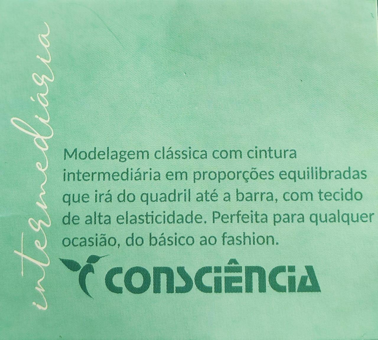 Calça Jeans Bolso Frontal CNS 17930