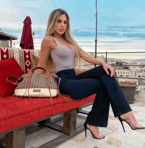 Calça Jeans Carmen CCJ 313
