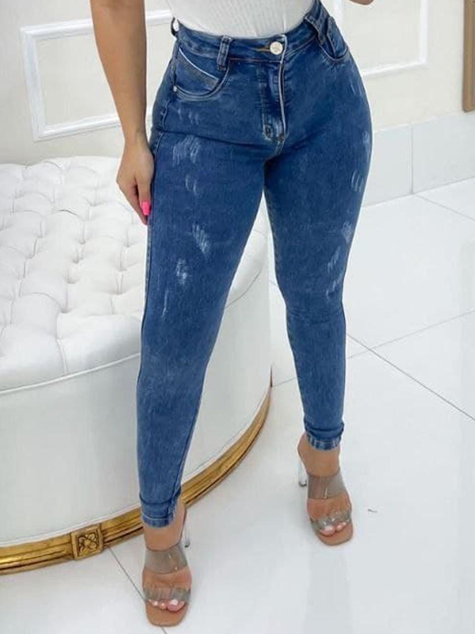Calça Jeans Melinda MLD 9925