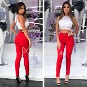 Calça Jeans Sal E Pimenta CCJ 024