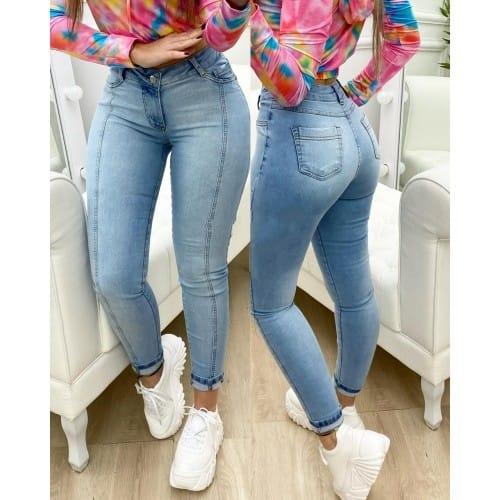 Calça Jeans Top Model CCJ 813