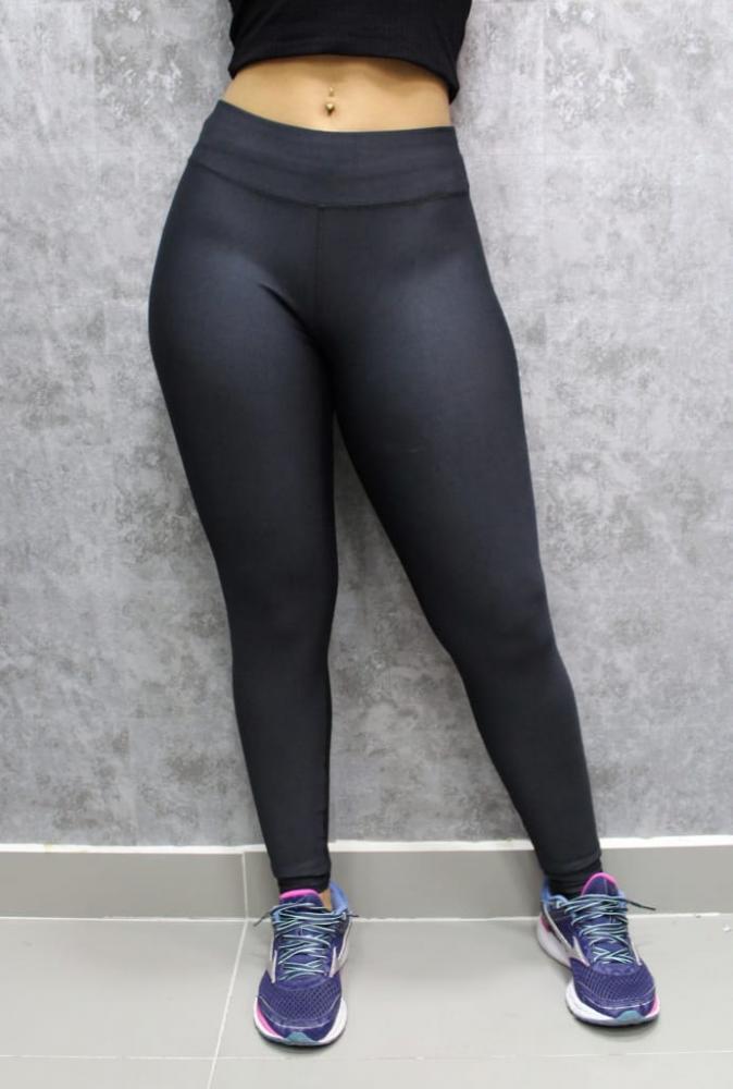 Calça Legging Básica TOD 17