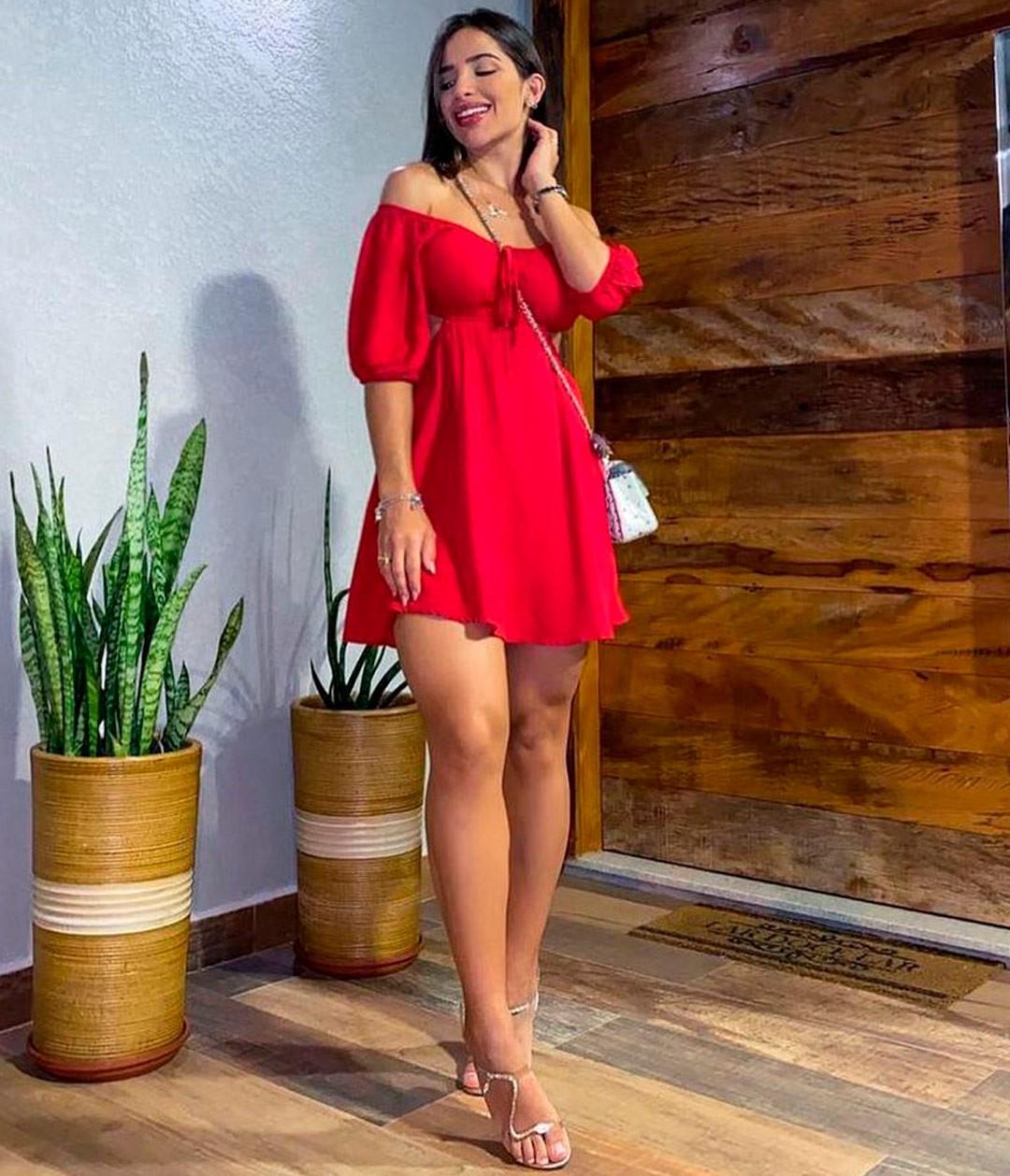 Vestido Copacabana BRI 13