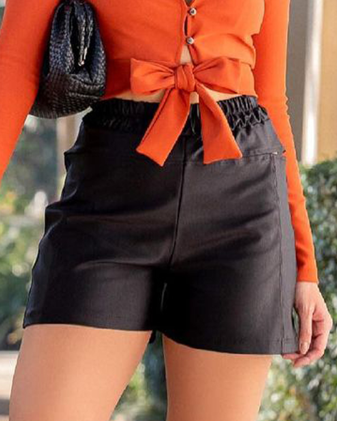 Shorts Cirrê Vazados LKA 521