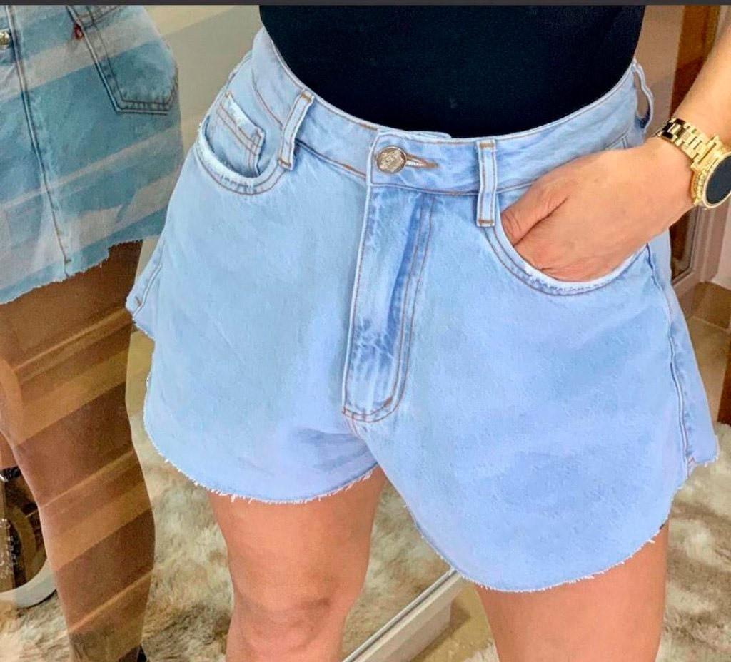 Shorts Jeans CCJ 861