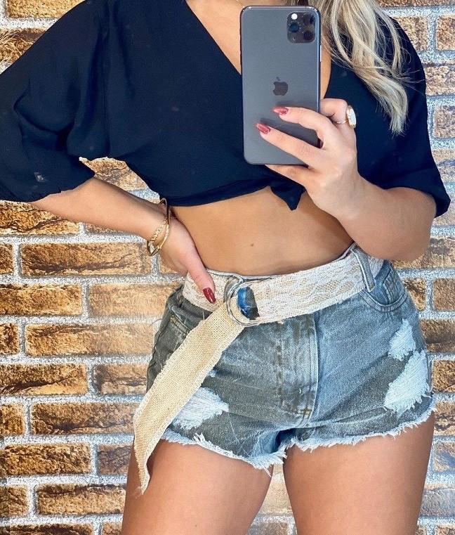 Shorts Jeans MAS 06