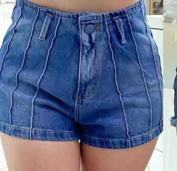Shorts Jeans Melinda MLD 090