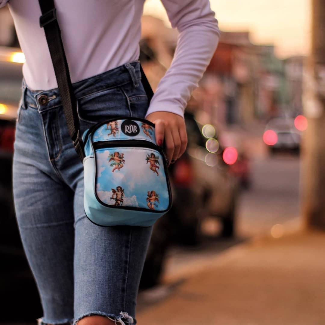 Shoulder Bag Anjos RDB 08