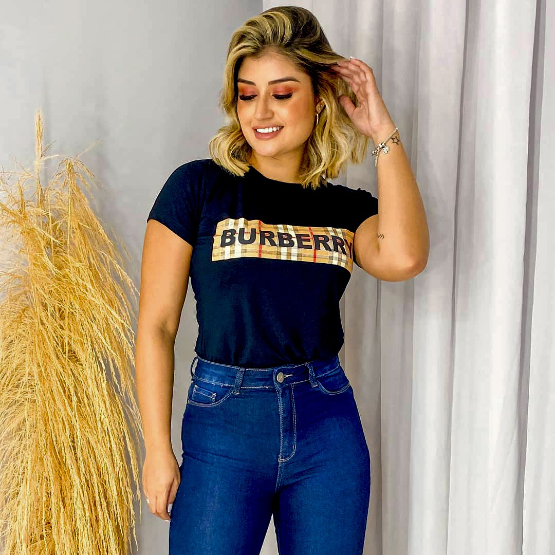 T-Shirt Burberry NIU 04