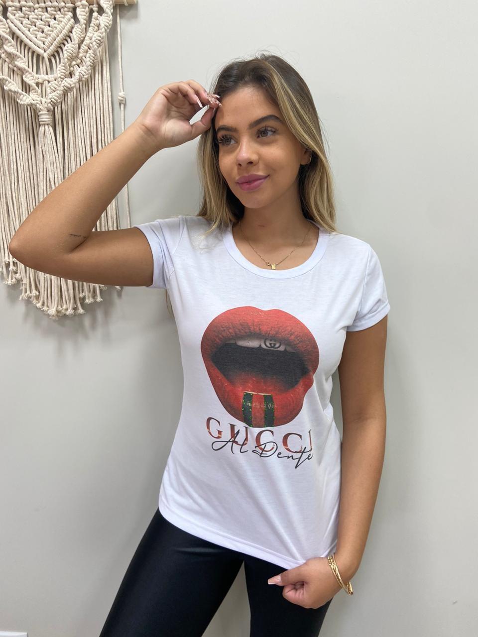 T-Shirt Guc Al Dente DAJ 24