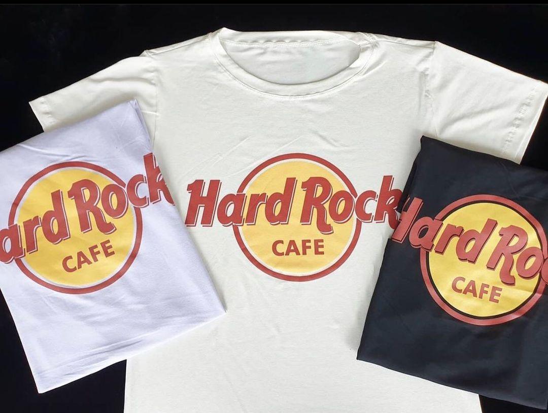 T-Shirt Hard Rock GBB 263
