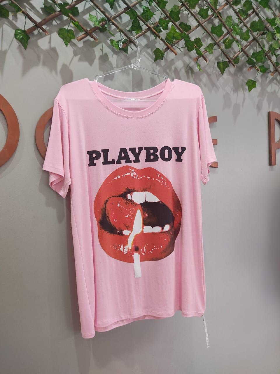 T-Shirt Playboy ATN 61