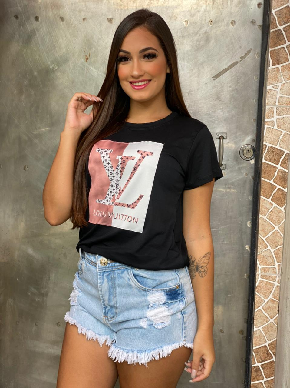 T-Shirt Premium LV FVT 03