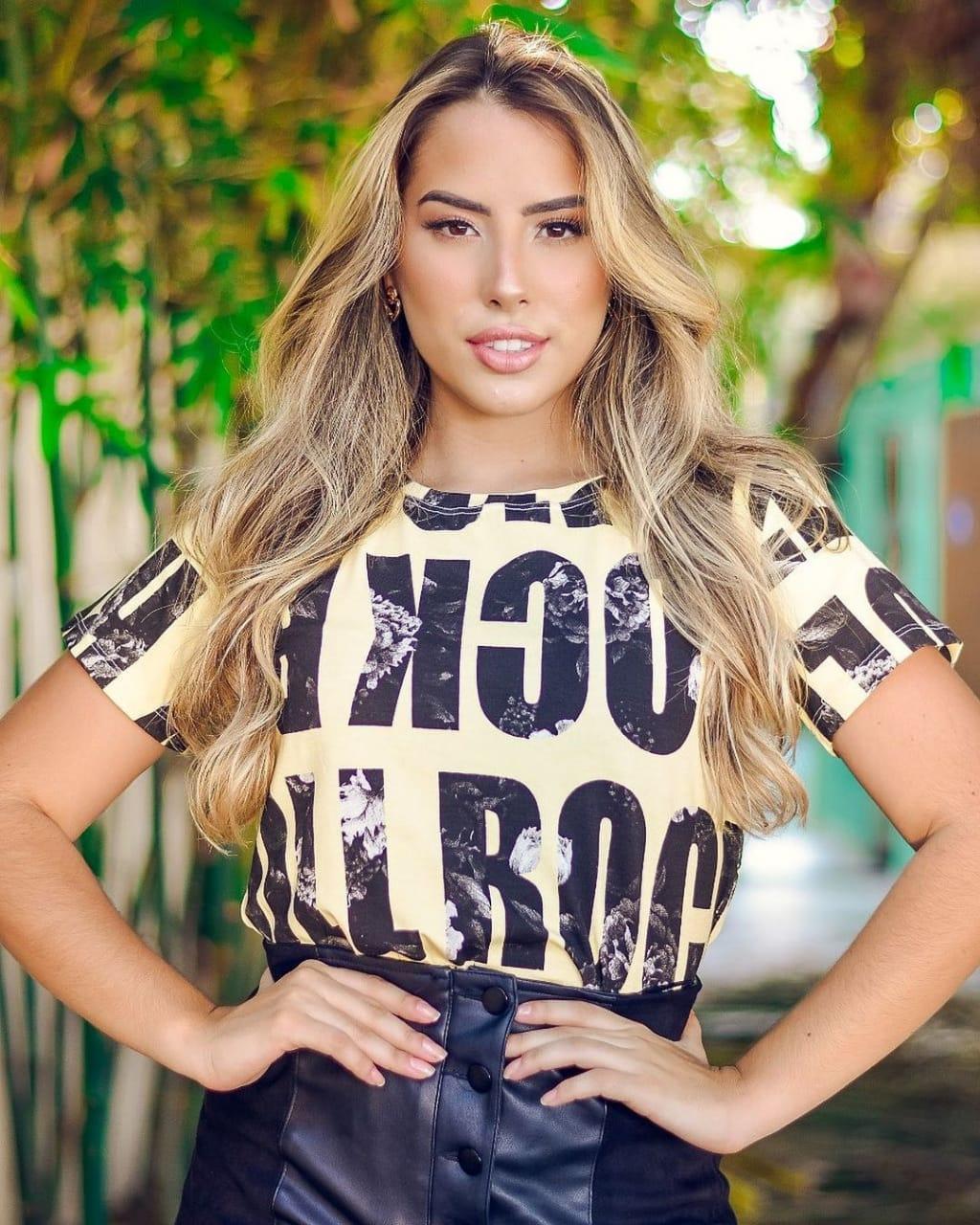 T-Shirt Rock GBB 184