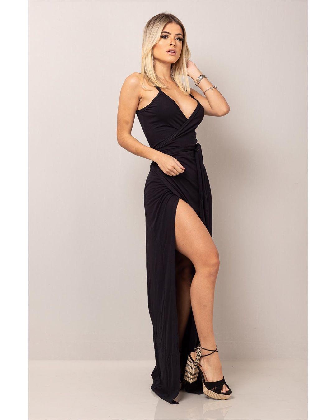 Vestido Envelope MLL 326