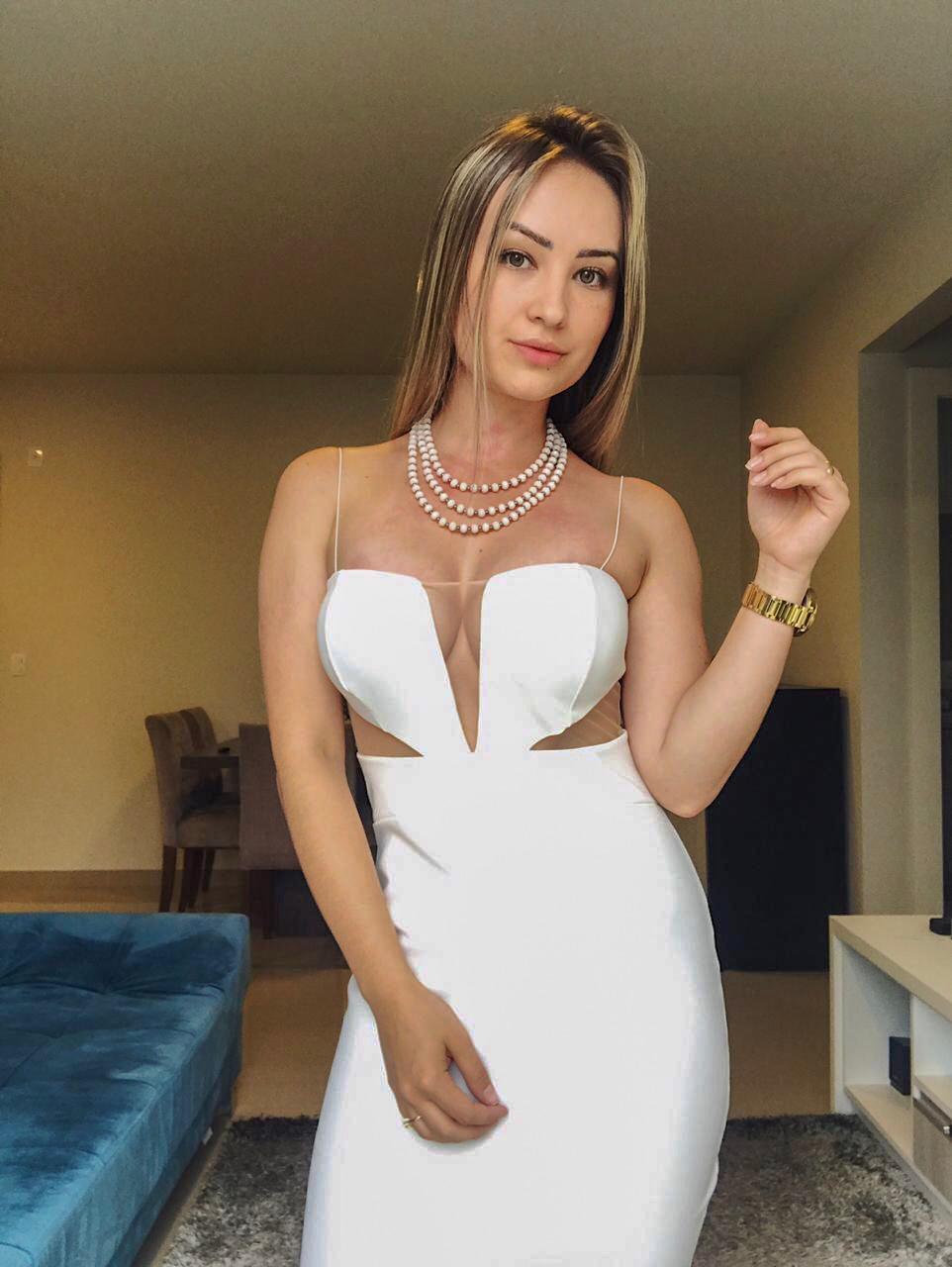 Vestido Pmb 04