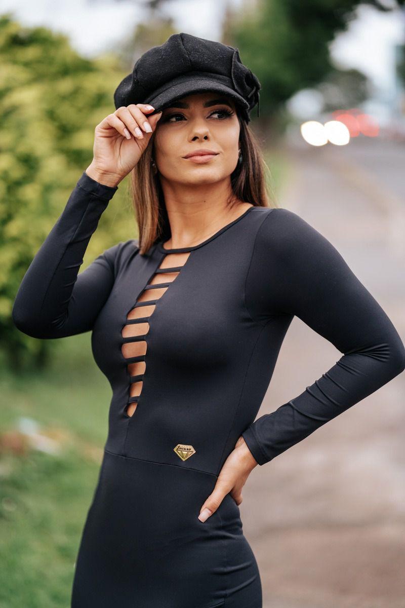 Vestido Poliamida LUX 28