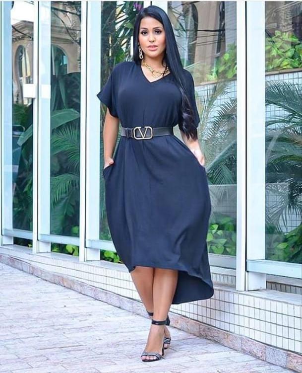 Vestido Sallinas RDV 100