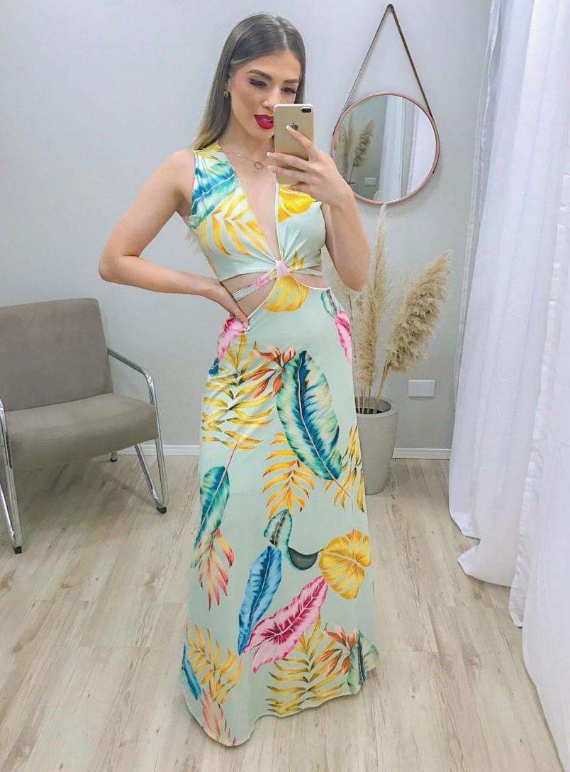Vestido Sevilha ATV 26