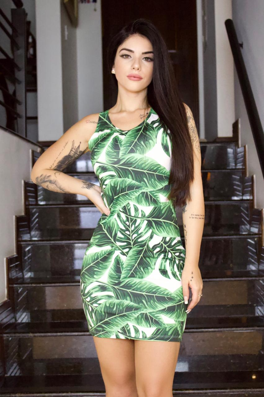 Vestido Suplex Kak 07