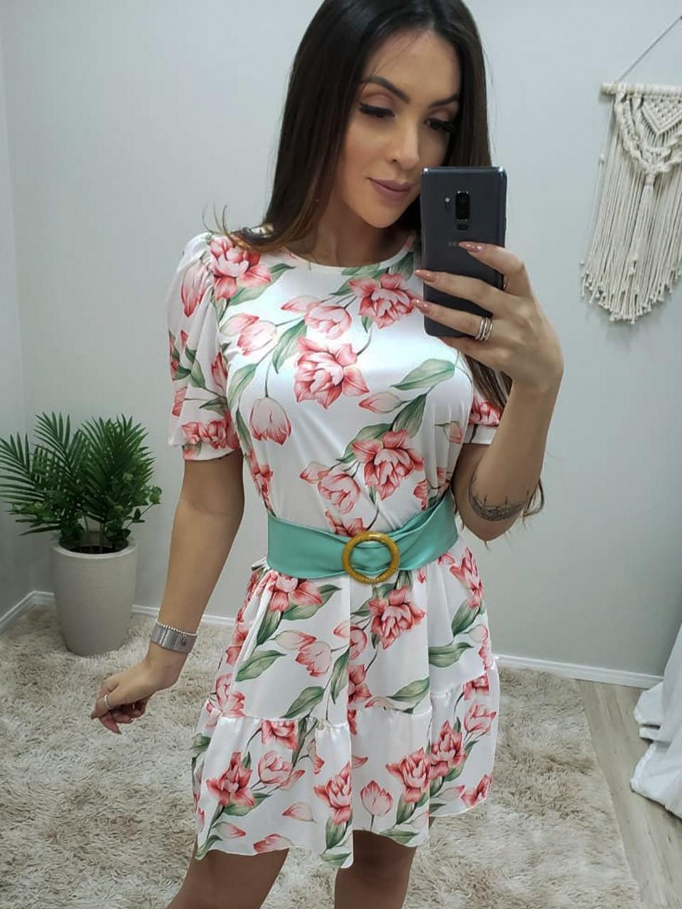 Vestido Tienni ATV 22