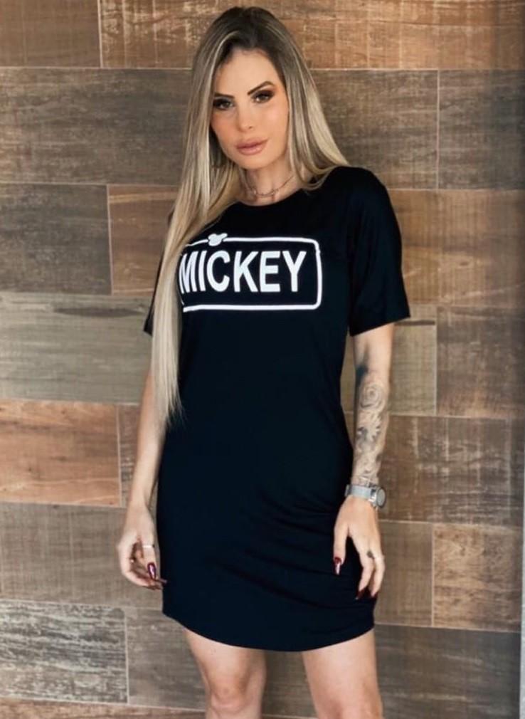 Vestido Viscolycra MICKEY GER 352