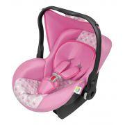 Bebê Conforto Nino Rosa Laço Tutti Baby
