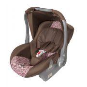 Bebê Conforto Nino Rosa Onça Tutti baby