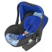 Bebê Conforto Supreme Azul Tutti Baby