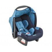 Bebê Conforto Touring Evolution SE Geo Azul Burigotto