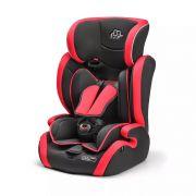 Cadeirinha Carro Elite Multikids Baby 9-36 Kg Vermelho BB519