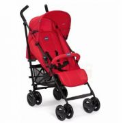 Carrinho London Up Red Passion Chicco